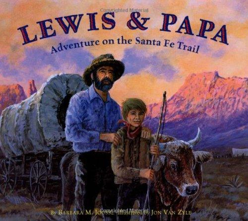 LEWIS AND PAPA                       GEB