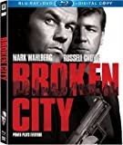 Image de Broken City [Blu-ray]