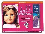Doll-Scrapbook-American-Girl-Library