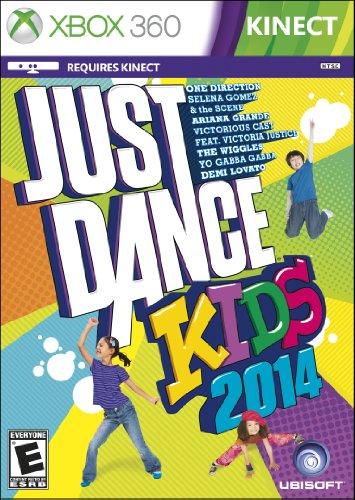 Just Dance Kids 2014 - Xbox 360