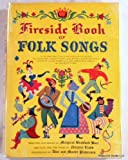 img - for Fireside Book of Folk Songs book / textbook / text book