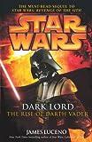 DARK LORD - THE RISE OF DARTH VADER (STAR WARS)