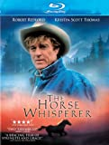 Cover art for  The Horse Whisperer [Blu-ray]