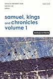 img - for Samuel, Kings and Chronicles I: Texts@Contexts book / textbook / text book