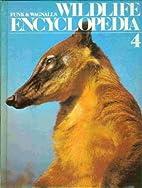 Funk & Wagnalls Wildlife Encyclopedia Volume…