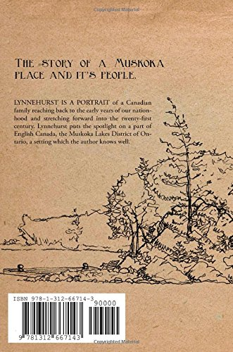 Lynnehurst, Books I & II