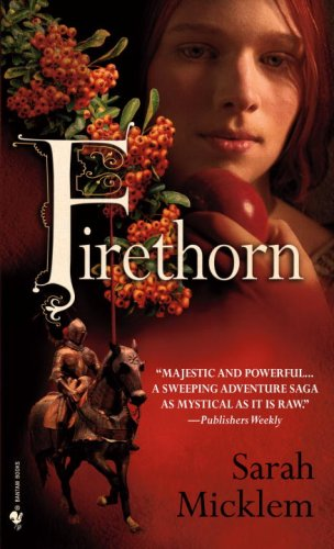 Image for Firethorn