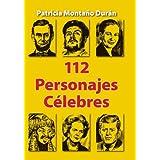 112 Personajes Celebres