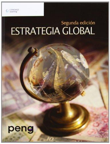 Estrategia Global (Spanish Edition)