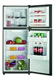Avanti FF993W 10.0 CU FT Two Door / Frost Free / Glass Shelves / Reversible Doors / White