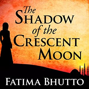 The Shadow of the Crescent Moon Audiobook