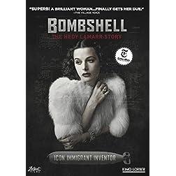 Bombshell: Hedy Lamar