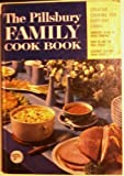 img - for The Pillsbury Family Cook Book book / textbook / text book