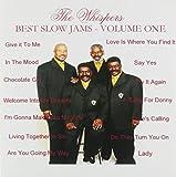 Best Slow Jams - Volume One