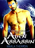 img - for Alien Romance: Stranded With The Alien Assassin: Scifi Alien Abduction Romance (Alien Romance, Alien Invasion Romance, BBW) (Celestial Mates Book 3) book / textbook / text book