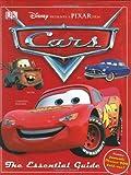 Simon Jowett Cars: The Essential Guide (DK Essential Guides)