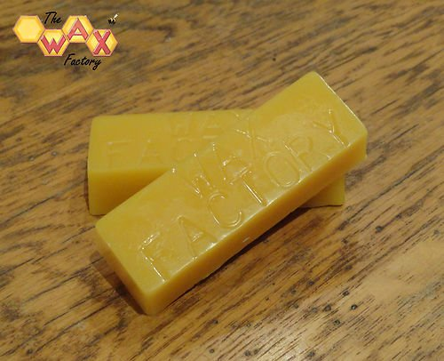 Buy Pure Beeswax on Amazon now!