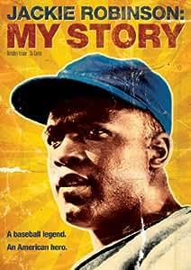 Jackie Robinson: My Story