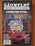 img - for Gauntlet No. 2, 1991. Stephen King Special. Ray Bradbury, Andrew Vachss, Piers Anthony book / textbook / text book