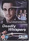 Deadly Whispers [DVD]