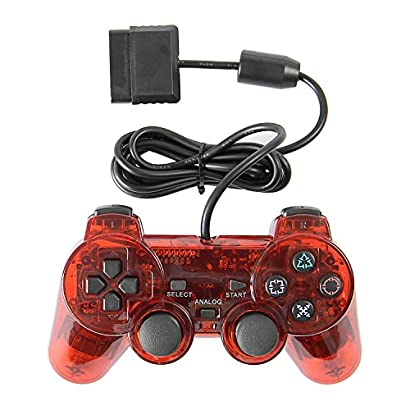 Suggest you Ps2 controller vibrator commit error