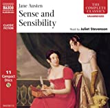 Sense And Sensibility (Naxos AudioBooks)