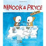 Nanook & Pryce: Gone Fishing ~ Ned Crowley