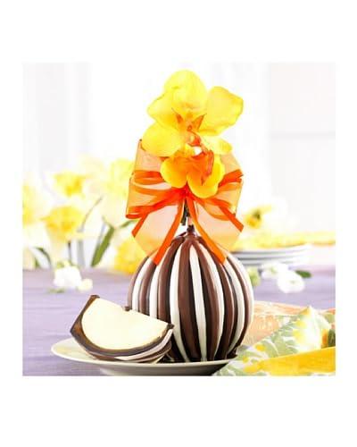 Mrs. Prindable's Yellow Orchid Triple Chocolate Jumbo Apple