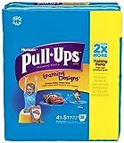 Huggies Pull-Ups Training Pants - Learning Designs - Boys - 4T-5T - 38 ct