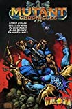 img - for Mutant Chronicles Golgotha book / textbook / text book