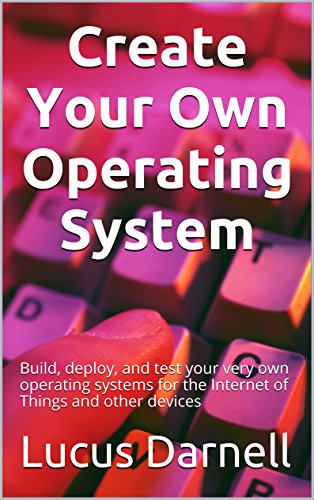 Create Your Own Operating