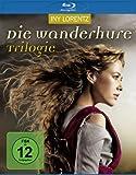 Die Wanderhure - Trilogie (+ DVD) [Blu-ray]