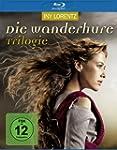 Die Wanderhure - Trilogie (+ DVD) [Bl...