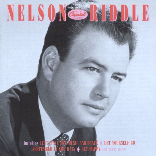 Nelson Riddle - The Best Of `The Capitol Years` - Zortam Music