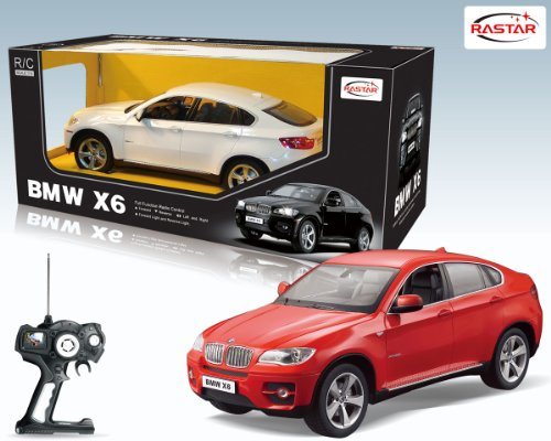New Radio Remote Control 1/14 BMW X6 Sport Car RC RTR (Colory may Vary)