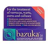 HayMax Bazuka Gel 5g Verucca, Wart, Corn & Callus Treatment Gel