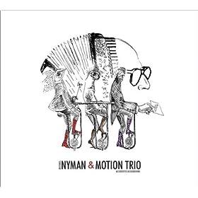 Michael Nyman & Motion Trio, Acoustic Accordions