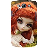 For Samsung Galaxy S3 I9300 Girl With Camera ( Girl With Camera, Girl, Camera, Beuatiful Girl ) Printed Designer Back Case Cover By TAKKLOO