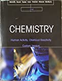 img - for Chemistry: Human Activity, Chemical Reactivity by Peter Mahaffy (2014-09-05) book / textbook / text book