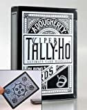 Tally Ho Viper Fan Back Playing Cards
