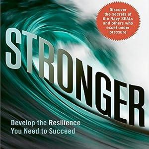 Stronger Audiobook