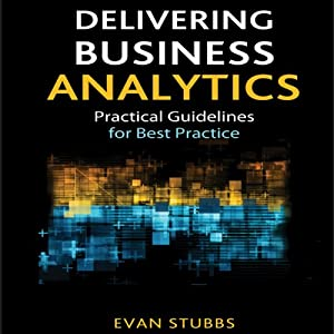 Delivering Business Analytics Audiobook