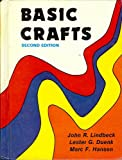 img - for Basic Crafts book / textbook / text book