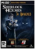 Sherlock Holmes: The Awakened - Remastered Version (PC DVD)
