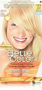 Garnier Belle Colour Creme, 111 Extra Light Ash Blonde