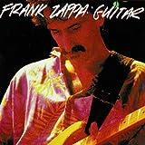 Guitar by Frank Zappa