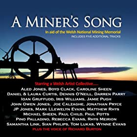 A Miner's Song