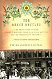 img - for [ TEN GREEN BOTTLES: THE TRUE STORY OF ONE FAMILY'S JOURNEY FROM WAR-TORN AUSTRIA TO THE GHETTOS OF SHANGHAI ] By Kaplan, Vivian Jeanette ( Author) 2004 [ Hardcover ] book / textbook / text book