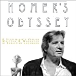 Homer's Odyssey: A Storyteller's Version | Sebastian Lockwood