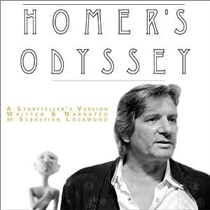 Homer's Odyssey: A Storyteller's Version | [Sebastian Lockwood]